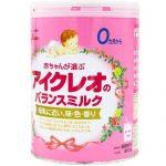 Sữa Glico tốt hay không tốt? Tất tần tật về sữa Glico của Nhật Bản.