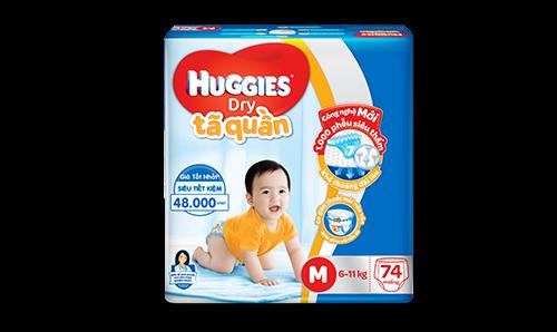 Tã Huggies