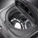 Có nên mua máy giặt mini cho bé?