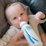 Review bình sữa Dr'Brown, sự lựa chọn thông minh cho mẹ