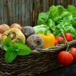 Bật mí thành phần dinh dưỡng trong rau củ có tác động đến sức khỏe của bé