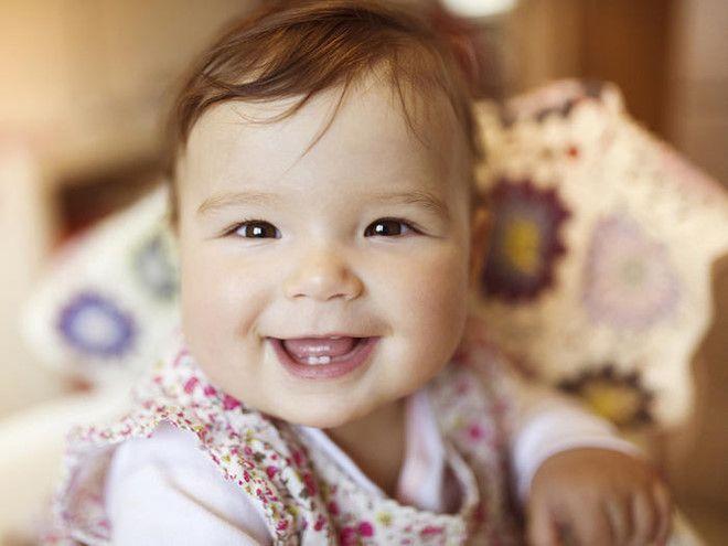Mẹ nên lưu ý chăm sóc răng cho con sớm