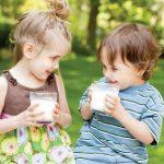 Tổng hợp các loại sữa cho trẻ trên 6 tuổi giúp phát triển toàn diện