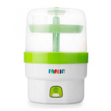 Máy tiệt trùng bình sữa Farlin