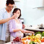 Mẹ bầu ăn chay liệu thai nhi có phát triển khỏe mạnh hay không ?