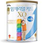 Sữa bột XO có tốt không?