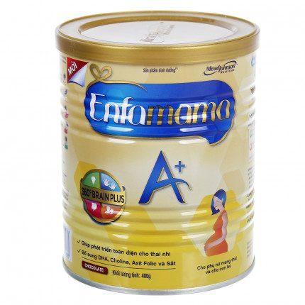 Sữa Enfamama A+