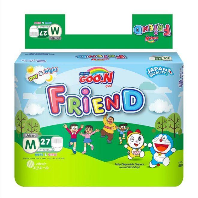 Tã Goon Friend