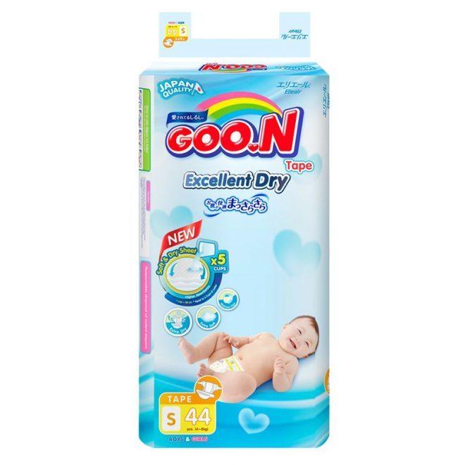 Tã Goon Slim