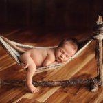 Tránh xa với võng, trẻ sơ sinh càng khỏe mạnh