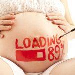 Khi mang thai mẹ có được sử dụng dung dịch vệ sinh không ?