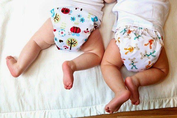 Tã vải Bambi Mio - một sản phẩm vệ sinh cho bé