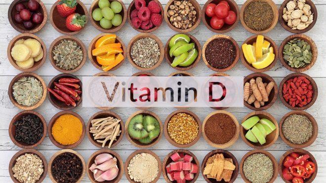 Vitamin D là gì?