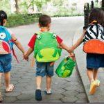 Kinh nghiệm lựa chọn người, trường gửi trẻ và những lưu ý khi gửi trẻ