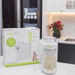 Top 6 loại máy pha sữa cực tốt trên thị trường hiện nay
