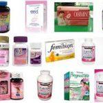Những điều cần biết về vitamin cho các mẹ bầu trong 3 tháng đầu thai kỳ