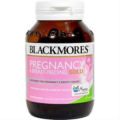 Kết quả hình ảnh cho Blackmores Pregnancy Gold