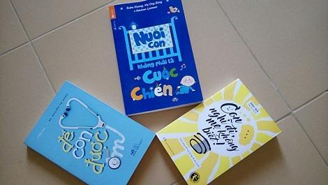 Cuốn Sách Nuôi Dạy Trẻ Hay Nhất Dành Cho Các Mẹ