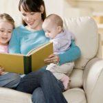 05 cuốn sách hay bố mẹ nên đọc cho bé nghe mỗi ngày