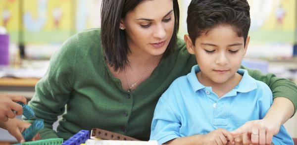 Cần giúp trẻ hiểu ý nghĩa các con số