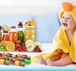 Vitamin tổng hợp cho bé ? Có cần thiết không? Sức khỏe của bé nằm trong tầm hiểu biết của mẹ !