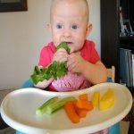 Ăn Dặm Kiểu Nhật Cho Bé 7 Tháng Tuổi