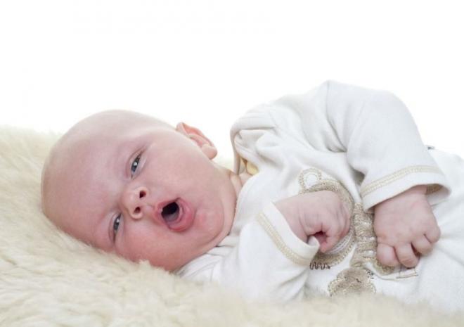 Không nên cai sữa cho bé khi thể trạng của bé không được tốt