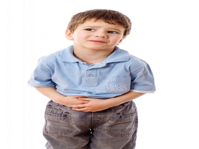 Trẻ Bị đau Bụng Là Do đâu