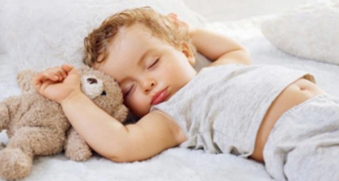 SIDS thường xảy ra ở trẻ 2-4 tháng tuổi