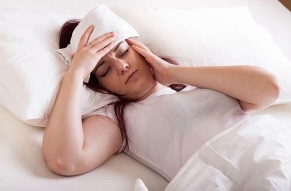 Sự mệt mỏi thường trực này chính là một dấu hiệu mang thai điển hình nhất.