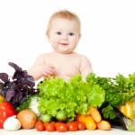 3 nguồn dinh dưỡng thiết yếu cho sự phát triển của bé