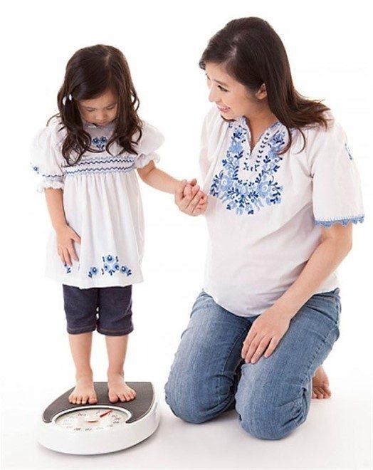 NAN Nga còn bổ sung công thức trong sữa cân bằng để bé phát triển cách cân đối