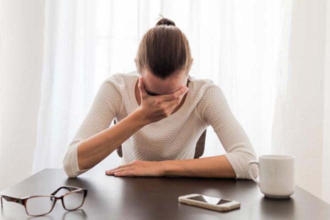 Trầm cảm khi tiêm thuốc tránh thai