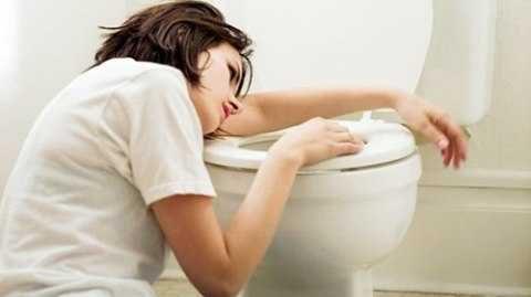 Tiêu chảy là bệnh thường gặp ở phụ nữ mang thai