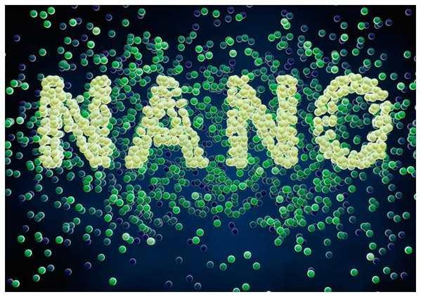 Canxi nano có khả năng hấp thụ gấp 200 lần so với canxi thông thường.