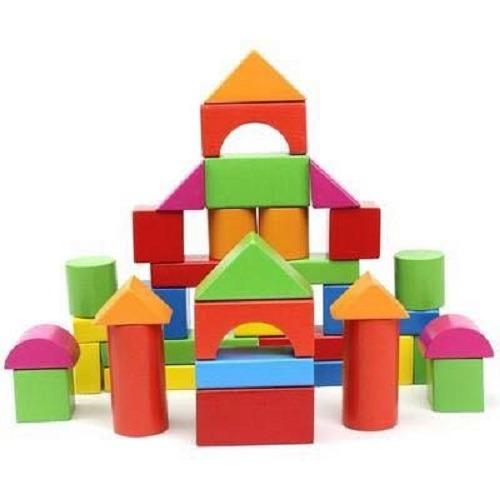 Đồ chơi xếp khối xây dựng