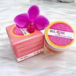 Review kem đa năng Mul Rose trị rạn da cho mẹ bầu và chữa hăm, chàm cho em bé