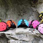 Review mũ bảo hiểm MumGuard: Sản phẩm cực tốt cho trẻ từ 6 tháng tuổi đến 5 tuổi