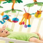 (Review) các loại nôi cho trẻ sơ sinh, nôi điện tự động hay nôi gỗ