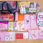 Trước khi nhập viện sinh con, mẹ cần chuẩn bị thứ gì?