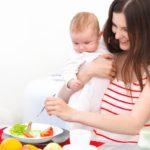 4 cách giảm cân khi đang cho con bú mà vẫn nhiều sữa cho bé yêu