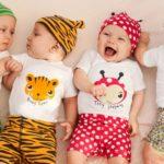 Bí quyết chọn quần áo cho trẻ bà mẹ thông minh nào cũng biết!