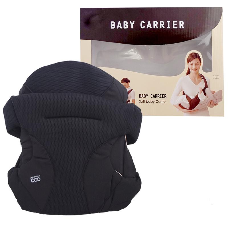 Review thực tế Địu Baby Carrier 4008!!Công năng lợi hại của Baby Carrier 4008
