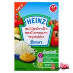 Bột Ăn Dặm Heinz Có Tốt Không? Giá cả như thế nào?