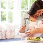 4 cách giảm cân sau khi sinh nhanh nhất mẹ đã biết?
