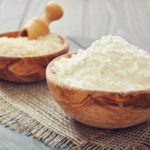 Hướng dẫn cách tự làm bột gạo cho bé ăn dặm đơn giản nhất.