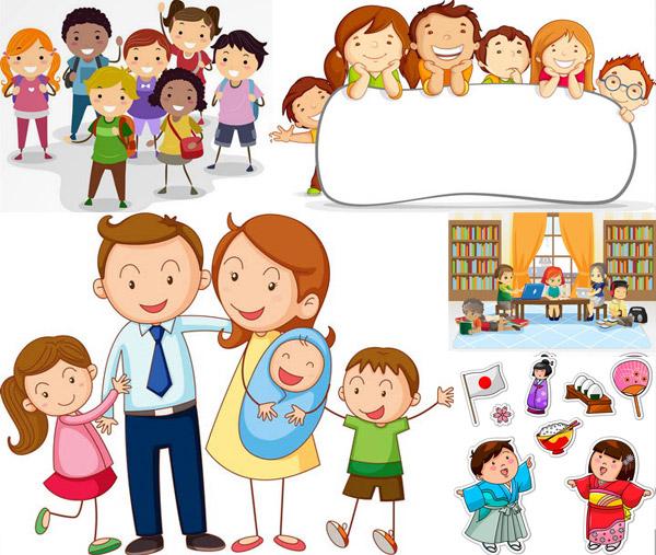 Mẹ cần dạy gì cho bé trước khi con vào lớp 1?