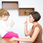 5 Cách phạt con hiệu quả để con thông minh ngoan ngoãn