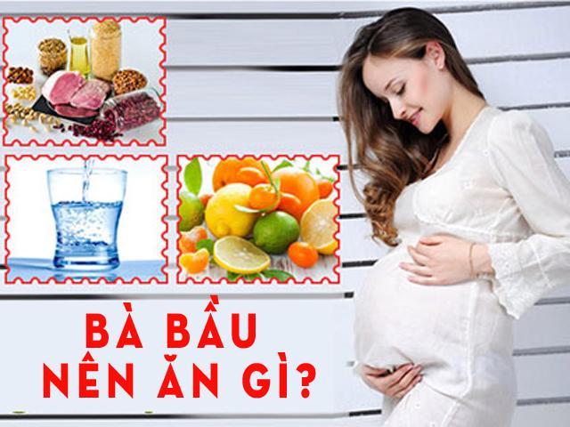 thuc pham cho ba bau 1357