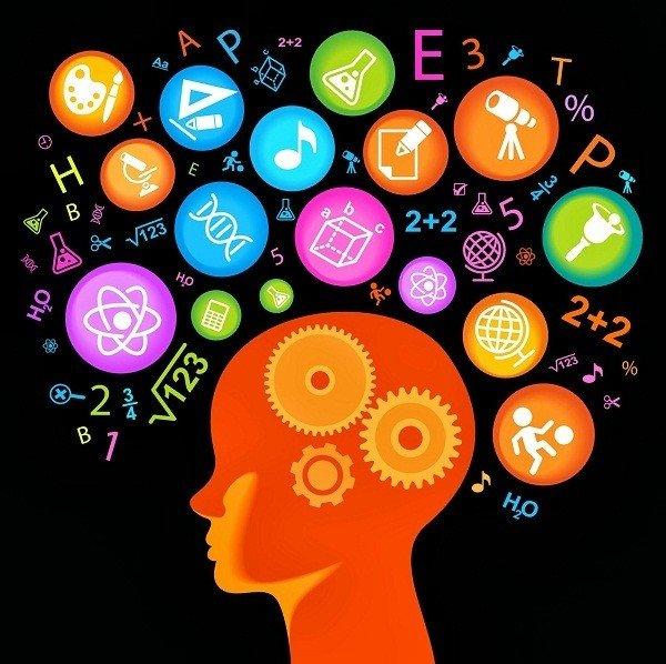 Trí nhớ tốt do trí thông minh ngôn ngữ cao